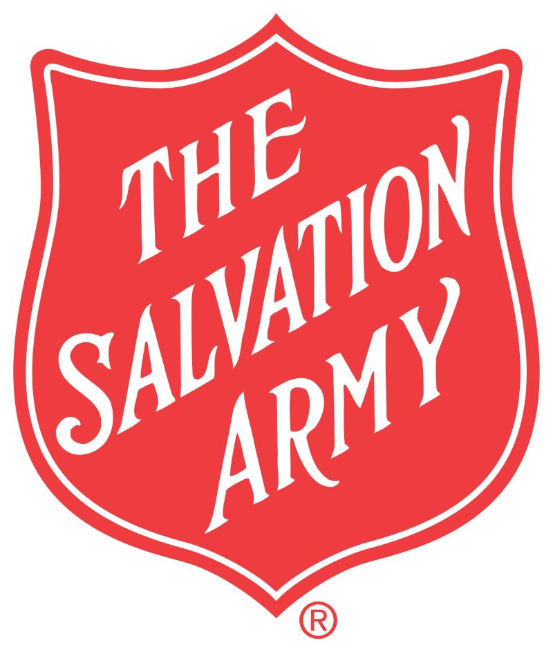Bannermans donation recipient - Salvation Army
